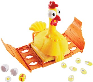 Mattel Squawk Game