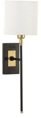 Chelsea House Thigpin 1-Light Wallchiere