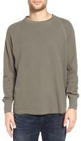 G Star Men's 'Jirgi' Waffle Knit Raglan T-Shirt