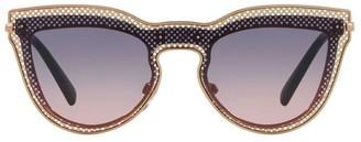 Valentino VA2018 434425 Sunglasses