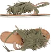 Rosamunda Toe strap sandals - Item 11178604