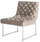 Safavieh Hadley Tufted Accent Chair