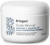 Briogeo Scalp Revival Charcoal & Coconut Oil Micro-Exfoliating Shampoo