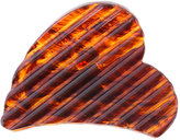 Theatre Products heart shaped hair clip