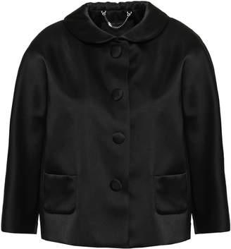 Marc Jacobs Duchesse-satin Jacket