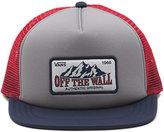 Vans Roving Trucker Hat