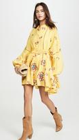 All Things Mochi Valentina Dress