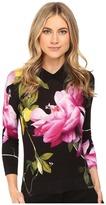 Ted Baker Merilie Citrus Bloom Sweater