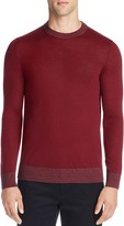 Theory Rothley Castellos Merino Wool Sweater - 100% Bloomingdale's Exclusive