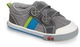 See Kai Run Infant Boy's 'Russell' Sneaker