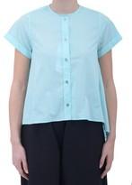 MM6 MAISON MARGIELA Asymmetric Shirt