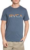 RVCA Men's Gradient Logo Graphic T-Shirt