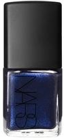 NARS Nail Polish in Night Flight Pearl Blue