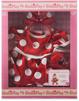 Disney ShellieMay the Bear Minnie Mouse Costume - 17''