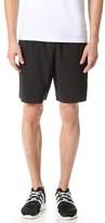 adidas Spa Shorts