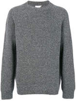 Sunspel heavy knit sweater