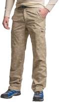 Columbia Silver Ridge Printed Cargo Pants - UPF 50 (For Men)