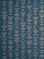 Missprint MissPrint Pendulum Wallpaper