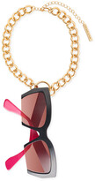 """Thumbnail for your product : Frame Chain Necklace Chain, 19.7""""L"""