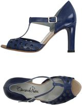 Emanuela Passeri Sandals - Item 44987098