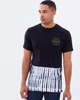 DC Mens Disjointed Short Sleeve T Shirt