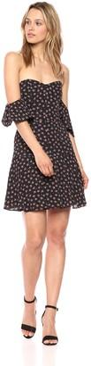 Bailey 44 Women's Hoedown Sweatheart Dress