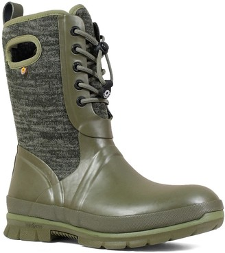 Bogs Crandall Insulated Waterproof Boot