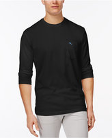 Tommy Bahama Men's Big & Tall Bali Skyline Long-Sleeve T-Shirt