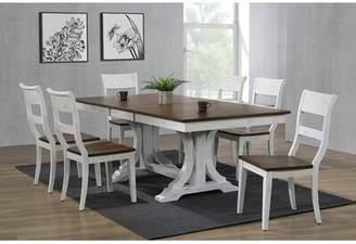 Ophelia & Co. Hepburn 7 Piece Dining Chair Set & Co.