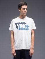 YMC Shadow S/S T-Shirt