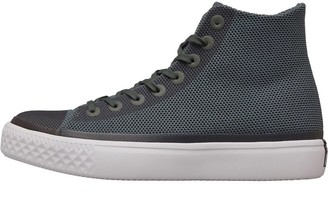 Converse Chuck Taylor All Star Modern Hi Trainers Submarine/Black