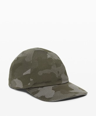 Lululemon Fast and Free Men's Run Hat