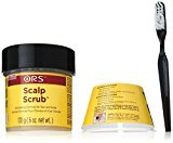 Organic Root Stimulator Scalp Scrub Stimulating Formula for Hair and Scalp, 6 Ounce