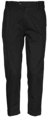 Yes London 3/4-length trousers