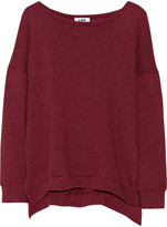 LnA Jack cotton-blend sweater