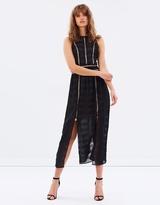 Elliatt Theory Dress