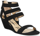 American Rag Casen Demi Wedge Sandals, Only at Macy's