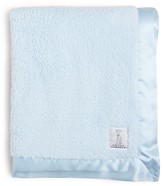 Little Giraffe Infant Boys' Chenille Blanket