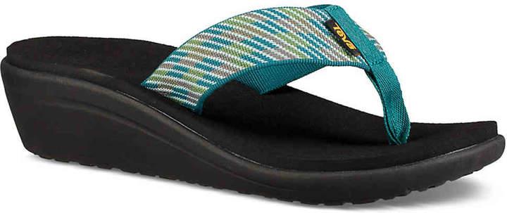 b3e91348b2 Teva Mush Flip Flops - ShopStyle