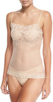 Commando Double Take Allover Lace Camisole