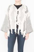 Ulla Johnson Lucinda Fringe Jacket
