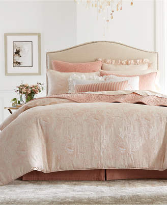 Hotel Collection Classic Roseblush Full/Queen Comforter, Bedding