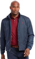 Big & Tall Polo Ralph Lauren Stowaway-Hood Jacket