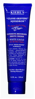 "Kiehl's Close-Shavers"" Squadron Ultimate Brushless Shave Cream, White Eagle, 5.0 oz."