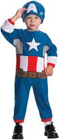Rubie's Costume Co Captain America Dress-Up Set - Kids