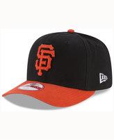 New Era San Francisco Giants Vintage Washed 9FIFTY Snapback Cap
