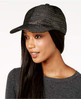 INC International Concepts I.n.c. Sparkle Baseball Cap, Created for Macy's