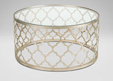 Ethan Allen Tracery Coffee Table