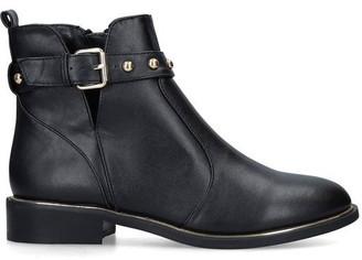 Carvela Span Ankle Boots