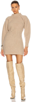 Nicholas Ilya Dress in Oatmeal Multi | FWRD